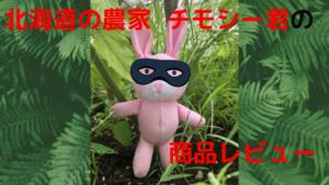 デグーにおすすめのチモシー『北海道の農家 チモシー君』の魅力を紹介!